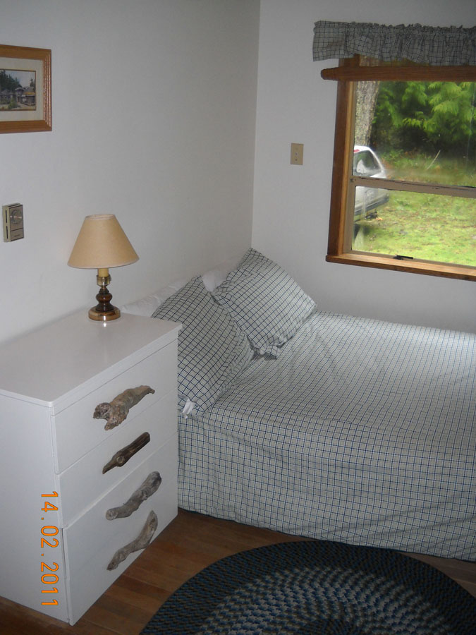 lower bedroom #2